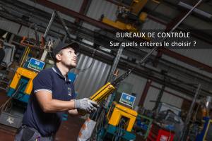 Bureau contrôles