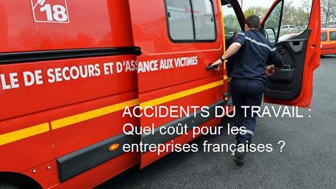 Accidents du travail en france un co t pharaonique pour les entreprises - Bureau de controle technique ...