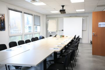 Salle de réunion ERP ACRITEC